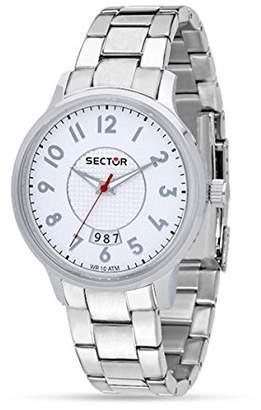 Sector R3253593001 men's quartz wristwatch