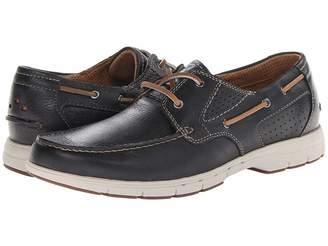 Clarks Unnautical Sea Men's Shoes