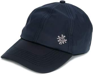 Mr & Mrs Italy embroidered logo cap