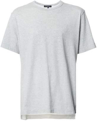 Comme des Garcons oversized T-shirt