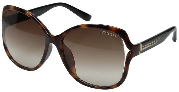 Jimmy Choo Jimmy Choo - Patty/F/S Fashion Sunglasses