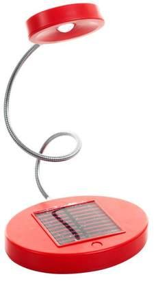 Trademark Home Solar Powered Flex LED Desk Lamp