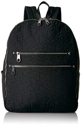 Kipling Tina Quilted Laptop Backpack Backpack
