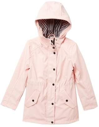 Urban Republic Anorak Raincoat (Little Girls)