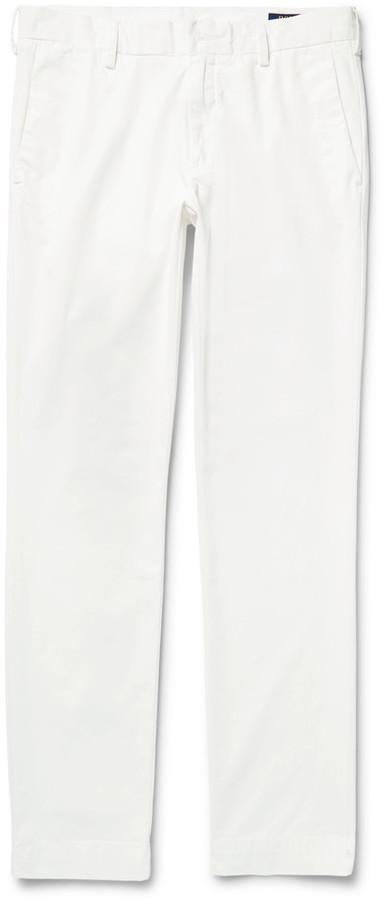 Polo Ralph LaurenPolo Ralph Lauren Newport Slim-Fit Cotton-Twill Chinos