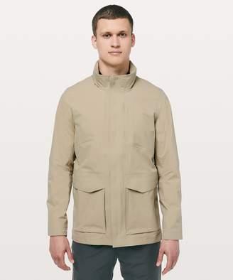 Lululemon Storm Field Jacket