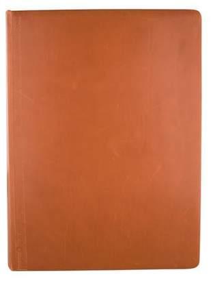 Asprey Leather Memory Album