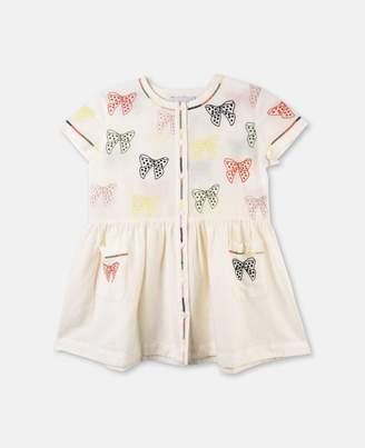 Stella McCartney kaylee bows dress