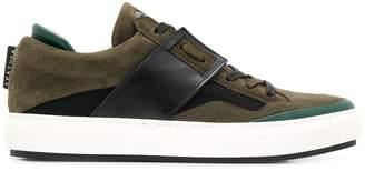 Leather Crown Morock 403 sneakers