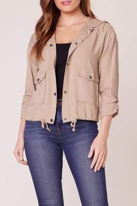 BB Dakota Sleeve Room Jacket