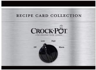 Publications International Ltd. Publications International, Ltd. Crock-Pot Recipe Card Collection Tin