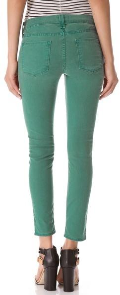 Vince Ankle Skinny Jeans