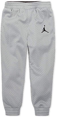 Jordan Air Jogger Pants, Little Boys