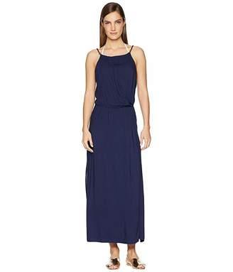 834914ff3c Heidi Klein Ibiza Drop Waist Maxi Dress Cover-Up