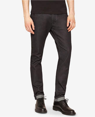 Armani Exchange Men Slim-Fit Stretch Jeans