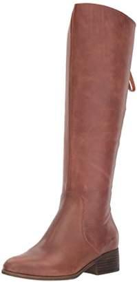 Lucky Brand Women's Lanesha Equestrian Boot