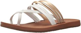Freewaters Women's Sunburst Sandal