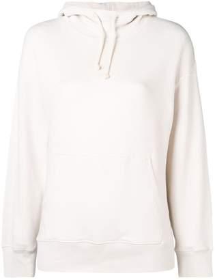 Vince basic hoodie