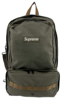 Supreme Solo 29 Box Logo Backpack