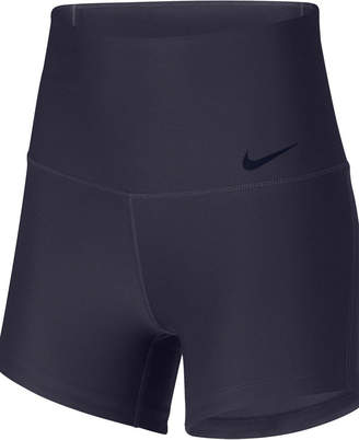 Nike Sculpt Dri-fit High-Rise Shorts