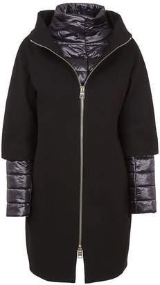 Herno (ヘルノ) - Herno Detachable Padded Coat