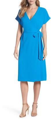 Felicity & Coco Rita Wrap Dress
