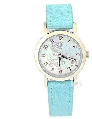 Disney (ディズニー) - 時計 腕時計 レディース メンズ ディズニーコラボ アリエル 限定 ウォッチ
