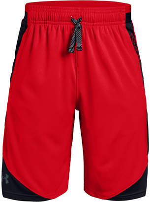7b95132d1 Under Armour Red Boys' Shorts - ShopStyle