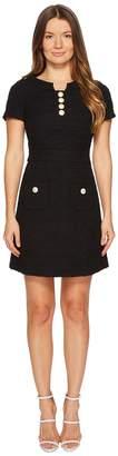 Moschino Dress w/ Pockets Women's Dress