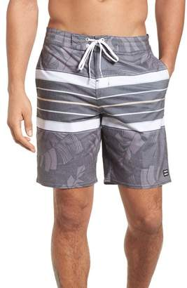 Billabong Stringer Lo Tides Board Shorts