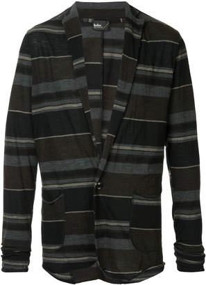 Kolor casual striped blazer