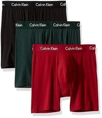 Calvin Klein Men's Micro Modal Boxer Brief