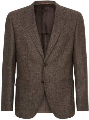 HUGO BOSS Structured Blazer