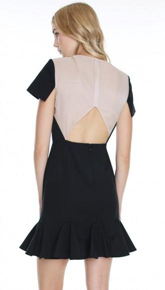 Tibi Agathe Dress