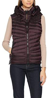 Khujo Women's Enisa Outdoor Gilet,Medium