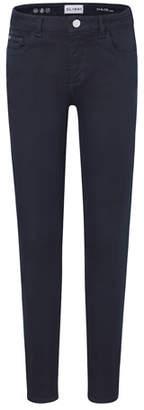 DL1961 DL 1961 Girls' Skinny Finished Hem Pants, Size 7-16