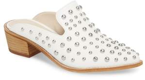 Chinese Laundry Mollie Studded Loafer Mule
