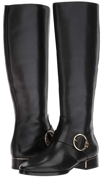 Tory Burch - Sofia Riding Boot Women's Dress Boots