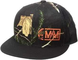 Metal Mulisha Men's Point Snapback Hat