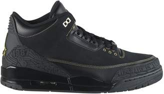 Jordan 3 Retro Black History Month