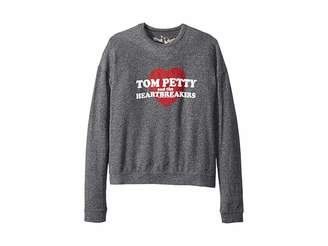 Original Retro Brand The Kids Tom Petty The Heartbreakers Super Soft Haaci Pullover (Big Kids)