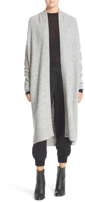 DKNYDKNY Drop Shoulder Sweater Coat