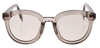 Gentle Monster Flatba Oversize Sunglasses