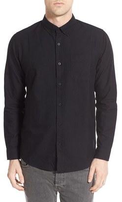 Men's Tavik 'Uncle' Oxford Shirt $59 thestylecure.com