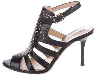 LK Bennett Salinas Studded Sandals