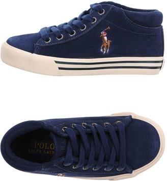 Ralph Lauren High-tops & sneakers - Item 11288200JM