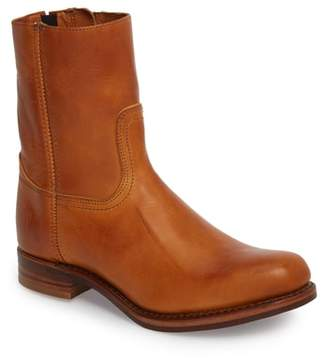 Frye Campus Side Zip Boot
