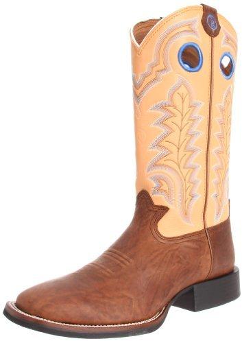 Tony Lama Boots Men's RR4011 Boot