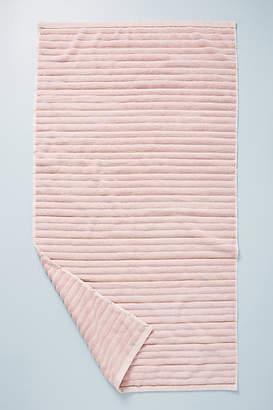 Anthropologie Onda Towel Collection