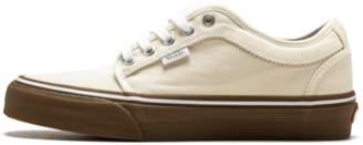 Vans Chukka Low White/Gum